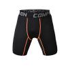Compression Shorts Running Workout Sports Trunks Gym Underwear 6