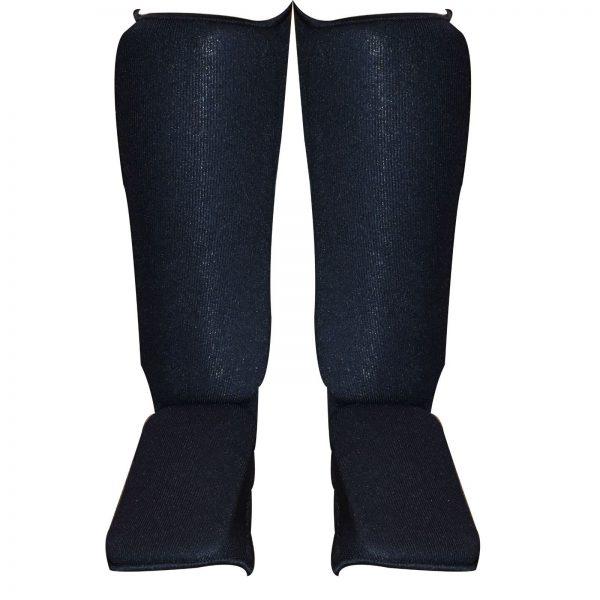 Shin Pads holder foot socks guard Shin Guards sleeves 1