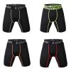 Compression Shorts Running Workout Sports Trunks Gym Underwear 3