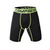 Compression Shorts Running Workout Sports Trunks Gym Underwear 4