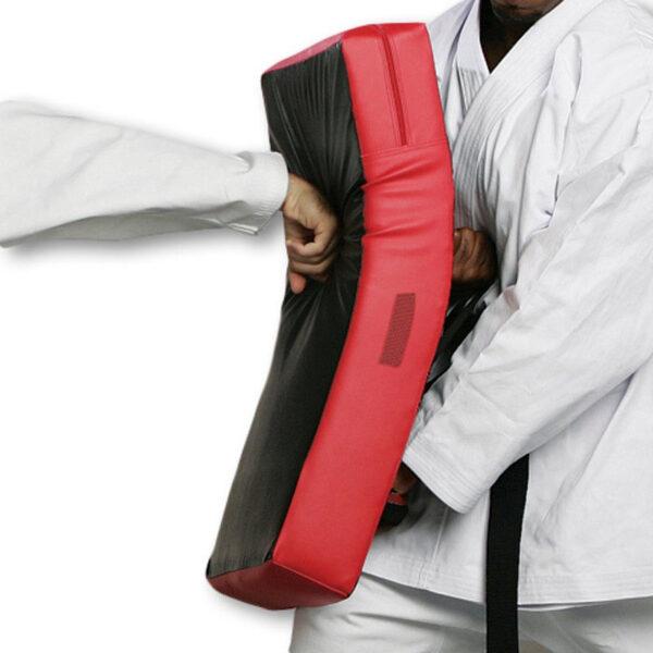 Kick Boxing Strike Shield Pads Muay Thai Target Pads 1