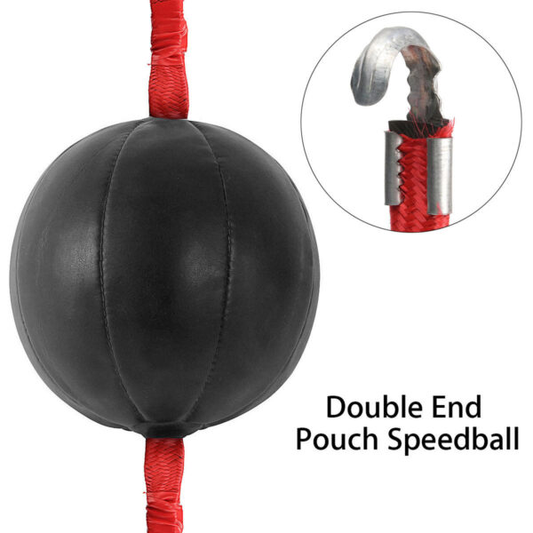 Double End Boxing Speed Ball Punching Equipment 1