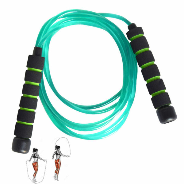 Speedy Skipping Jump Rope Skipping Fast Jumping for Training 1