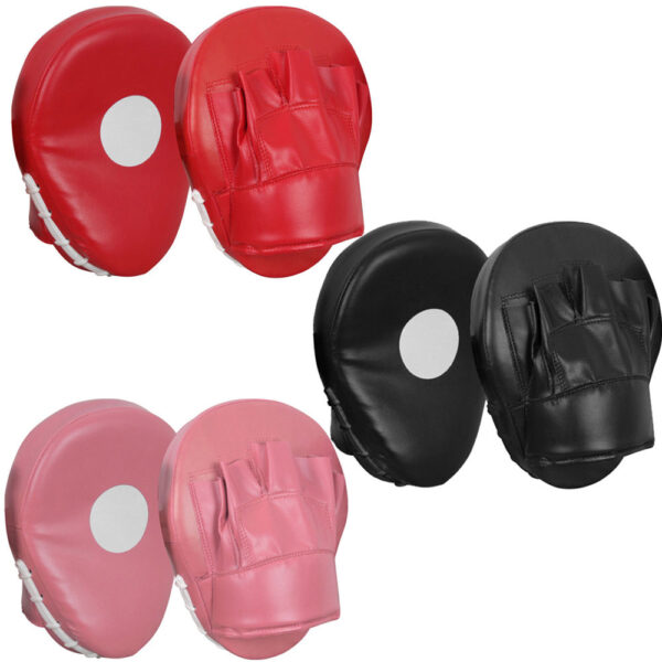MMA Sparing Gloves Training Focus Boxing Pads 1